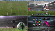 pes 2011 PS3 Buttons & Controls by Maskered