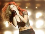 100 Shakira Wallpapers A4546b107972585
