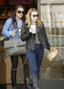 Nov 23, 2010 - Emma Roberts - Out n About in Los Angeles E48796108211113