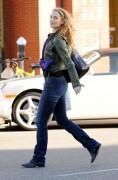 Nov 26, 2010 - Elizabeth Berkley - The Urth Cafe in Beverly Hills F6e266108483142