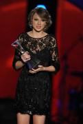 """Nov 30, 2010 - Taylor Swift - """"CMT Artists Of The Year"""" At Liberty Hall & The Factory In Franklin, Tennessee 34aea6109046027"""