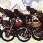 ] 1977 Goin' Places Album Cover Shoot D54002116212565