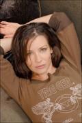 Евангелин Лилу, фото 42. Evangeline Lilly Christopher Chevlin Photoshoot, photo 42