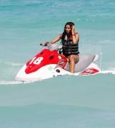 Ciara in bikini at the beach in Miami, 14 May, x49