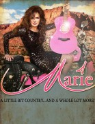Marie Osmond - IT'S A LITTLE BIT COUNTRY ..AND A WHOLE LOT MORE! Solo summer tour poster
