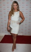 Amber Lancaster Nikki Beach Grand Opening White Party at the Tropicana Hotel in Las Vegas, 26 May, x1