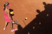 Даниэла Хантухова, фото 566. Daniela Hantuchova 2011 French Open at Roland Garros May 23-30-2011, foto 566