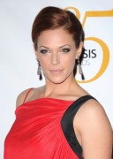 Amanda Righetti-The 25th Anniversary Genesis Awards 19-03-2011