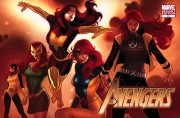 XMen Evolutions Jean Grey