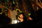 Bill et Tom en vacances aux Maldives Janvier 2010 2f5587141647045