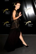 Olivia Wilde 64th Locarno Film Festival in Switserland