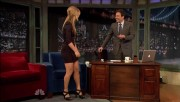 Julia Stiles Jimmy Fallon 08-13-11 HD