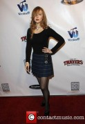 Molly Quinn VocalizeU.com Launch Party at Rolling Stone Lounge 12-10-11 Lq x4 tagged