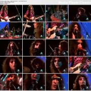ALICE COOPER - Public Animal No. 9 - live at Beat Club (1972) - 1 music video