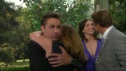 Eden Riegel showing cleavage on The Young and the Restless 6/30