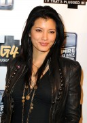 "Kelly Hu @ *Comic-Con* ""Marvel Versus Capcom 3"" Party In San Diego -July 22nd 2010- (HQ X7)"