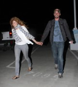 "Rachelle Lefevre ""Out & About"" Strolling @ ""ArcLight Movie Theater"" -July 26th 2010- (HQ X4)"