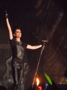 PICS; tokio hotel pictures MTV World Stage
