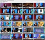 Angie Everhart -- Fox & Friends (2010-09-10)